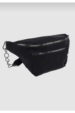 کیف کمری اورجینال برند mislina moda رنگ مشکی کد ty104334456