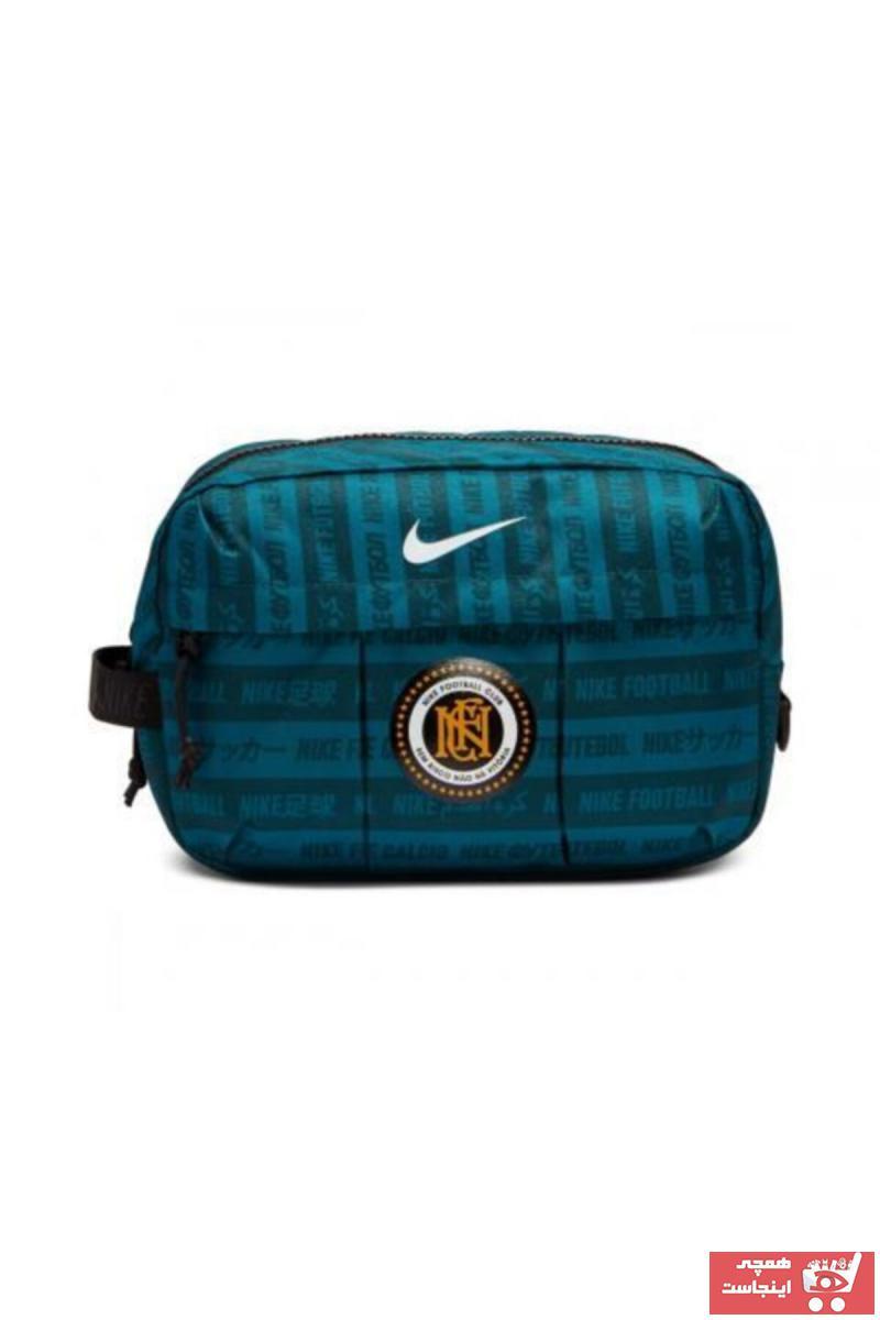 کیف ورزشی مردانه قیمت مارک Nike رنگ سبز کد ty106863331