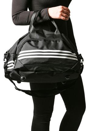 کیف ورزشی مردانه کوتاه برند ModaAhsa رنگ مشکی کد ty116159351