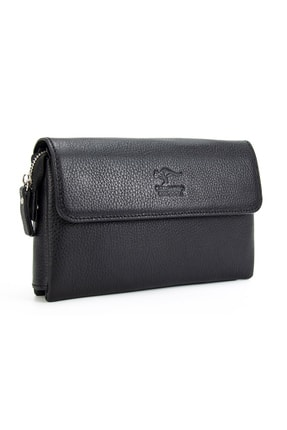 خرید نقدی کیف دستی جدید برند KANGAROO KINGDOM رنگ مشکی کد ty31460618