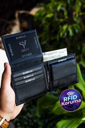 خرید ارزان کیف پول  مردانه برند Garbalia رنگ مشکی کد ty32647417