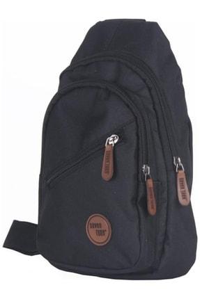 کوله پشتی مردانه مارک دار برند SEVENTEEN رنگ مشکی کد ty34901624
