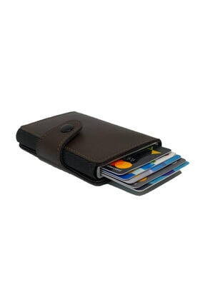 فروش کیف پول مردانه  برند North Polo Club رنگ قهوه ای کد ty37652501