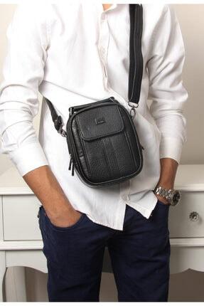 کیف دستی مردانه برند Alone رنگ مشکی کد ty40762086