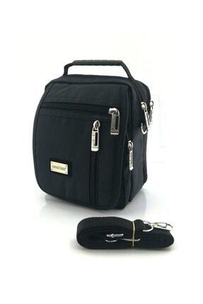 کیف دستی خاص مردانه برند SEVENTEEN رنگ مشکی کد ty41236834