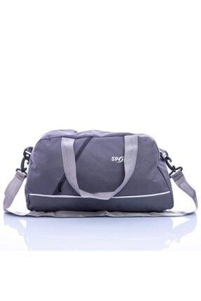 کیف ورزشی مردانه فروش برند BEBEBEBEK رنگ نقره ای کد ty47086911
