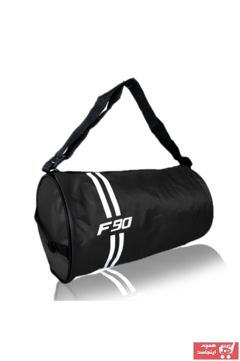 کیف ورزشی مردانه اصل برند redpoloshop رنگ مشکی کد ty54485056