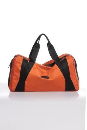 خرید اینترنتی کیف ورزشی خاص برند Fossil رنگ نارنجی کد ty58716330