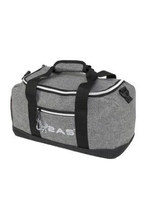 خرید پستی کیف ورزشی مردانه پارچه  برند 2AS رنگ نقره ای کد ty62208826