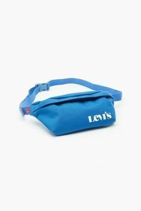 سفارش انلاین کیف کمری ساده برند Levis رنگ لاجوردی کد ty93249196