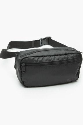 کیف کمری مردانه طرح دار برند لیوایز رنگ مشکی کد ty93249211