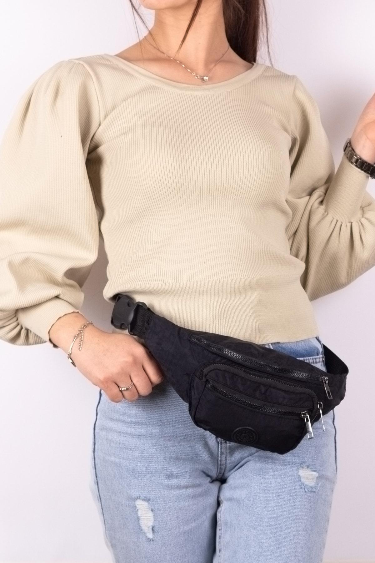 خرید نقدی کیف کمری مردانه  برند تونی بلک رنگ مشکی کد ty94411831