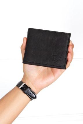 کیف پول مردانه جدید برند Newish رنگ مشکی کد ty95248608