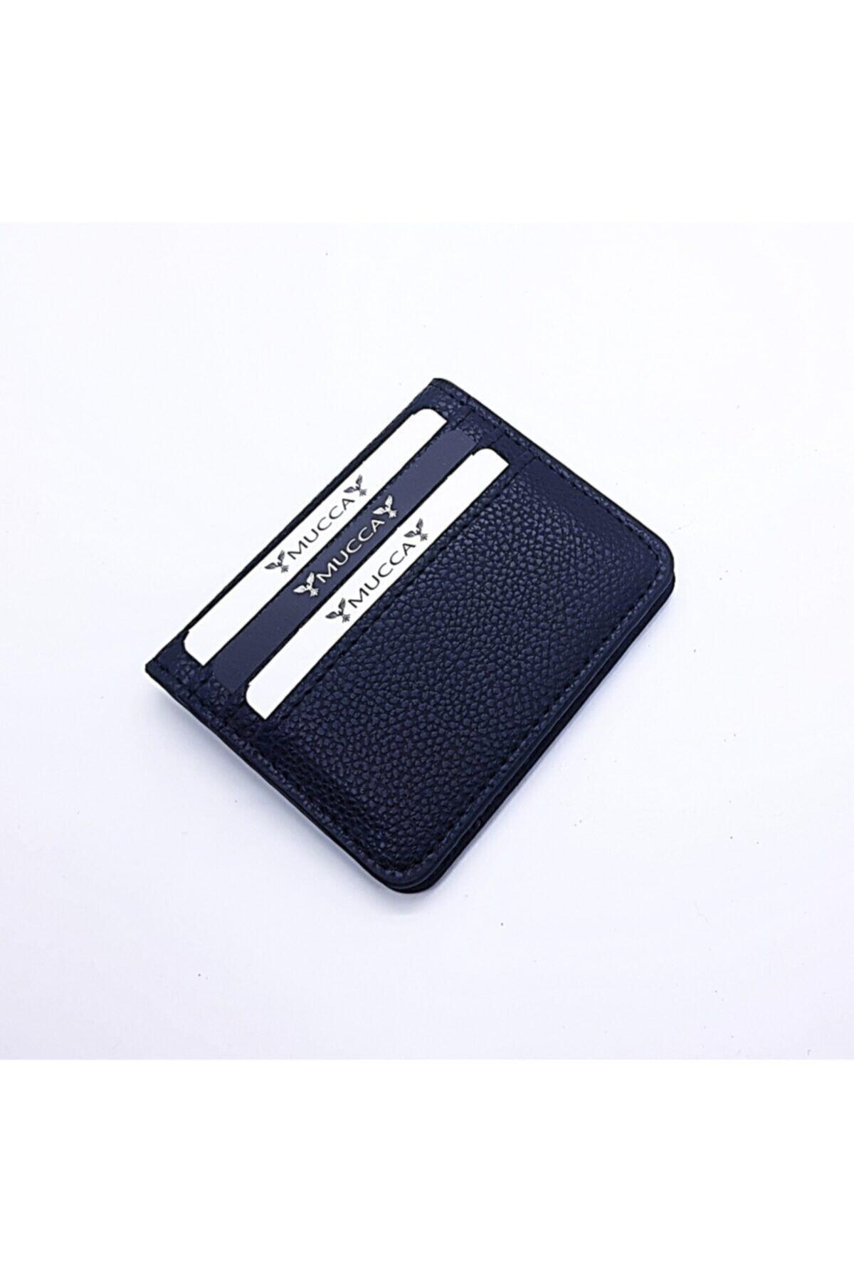 حرید اینترنتی کیف کارت اعتباری مردانه ارزان برند MUCCO رنگ مشکی کد ty99639723