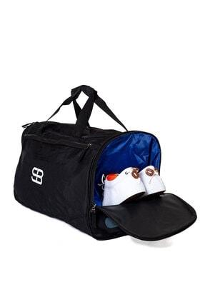 کیف ورزشی اورجینال برند Solo Bag رنگ مشکی کد ty101765178