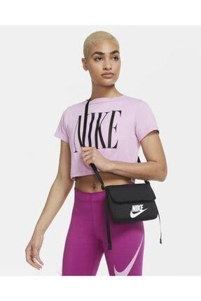 خرید پستی کیف ورزشی زنانه پارچه  برند Nike رنگ بژ کد ty104921638
