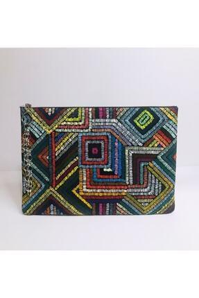 خرید نقدی کیف دستی دخترانه  برند çanta tasarımcısı رنگ نارنجی کد ty106923594