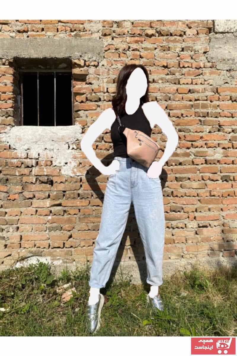 کیف کمری زنانه مدل برند AltayOnline رنگ صورتی ty108112044