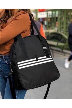 خرید انلاین کیف ورزشی جدید زنانه اصل برند Alfagrup رنگ مشکی کد ty109617712