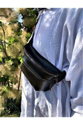 کیف کمری زنانه اصل جدید برند FAZEMTEX رنگ مشکی کد ty110697112