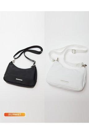 کیف دستی زنانه برند Ludo Vico رنگ مشکی کد ty111954258