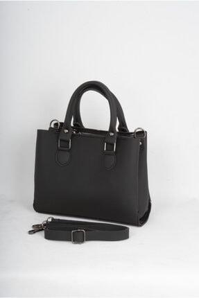 کیف دستی زنانه جدید برند Bagzone رنگ مشکی کد ty112793221