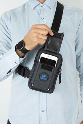 خرید پستی کیف کمری اورجینال زنانه برند Av A Dos رنگ مشکی کد ty113035892