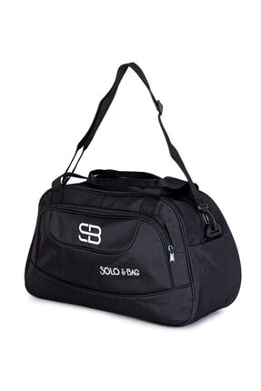 کیف ورزشی زنانه اصل ارزان برند Solo Bag رنگ مشکی کد ty114437037