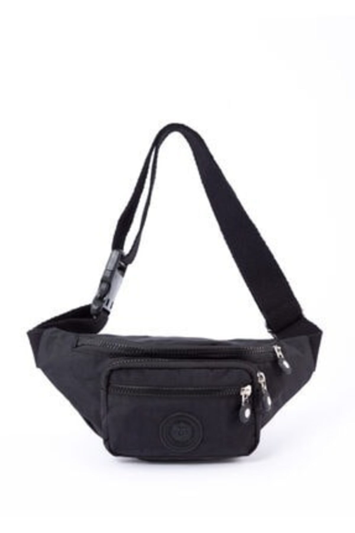 خرید پستی کیف کمری اصل برند Newish Polo رنگ مشکی کد ty117141749