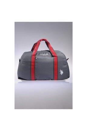کیف ورزشی زنانه ساده برند U.S. Polo Assn. رنگ نقره ای کد ty117506463