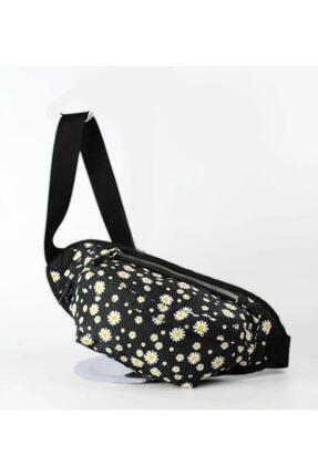 خرید انلاین کیف کمری جدید زنانه اصل برند Öykü رنگ مشکی کد ty118009608