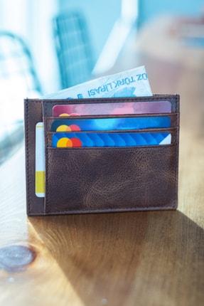 کیف کارت بانکی خاص زنانه برند naft رنگ قهوه ای کد ty119388058
