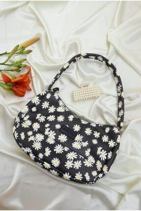 خرید پستی کیف دستی اورجینال برند Bornie رنگ مشکی کد ty121443271