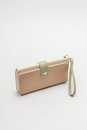 سفارش اینترنتی کیف پول  برند Elle Shoes رنگ صورتی ty123244375