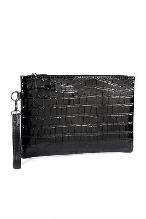 کیف دستی دخترانه ترک برند Capone Outfitters رنگ مشکی کد ty47918713