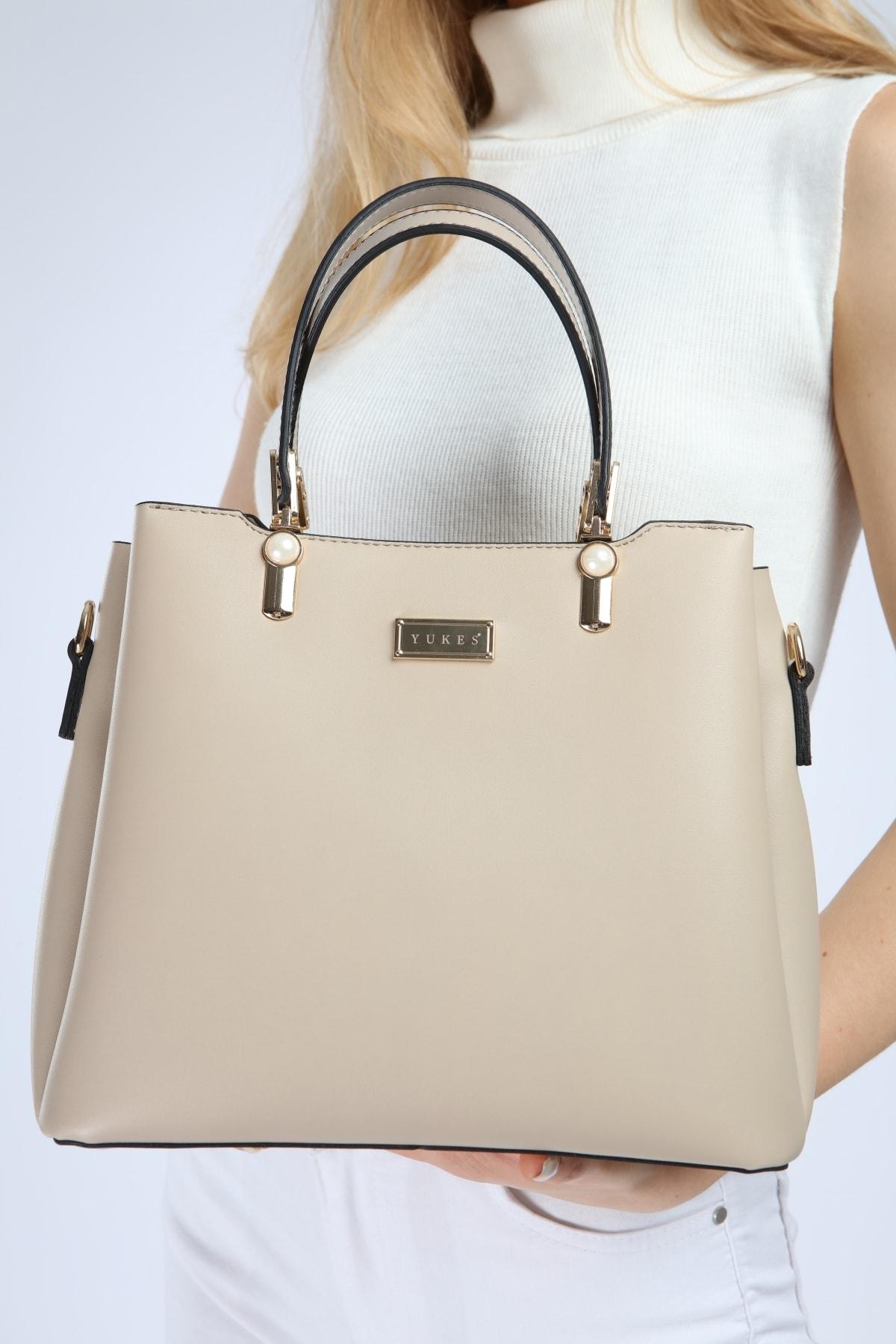 کیف رودوشی زنانه برند YUKES رنگ لاجوردی کد ty47976164