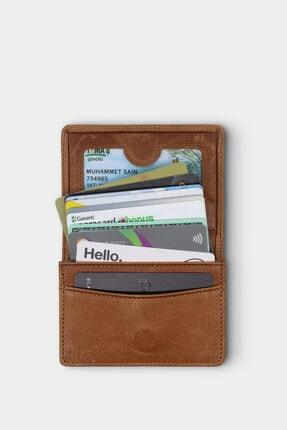 فروش کیف کارت بانکی زنانه خفن برند GUARD رنگ قهوه ای کد ty54735236