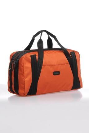 کیف ورزشی زنانه برند Fossil رنگ نارنجی کد ty59115239
