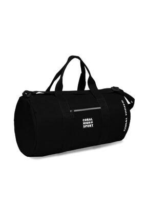 خرید انلاین کیف ورزشی زنانه خاص برند Coral High رنگ مشکی کد ty77389999