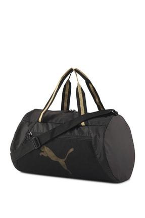 فروش کیف ورزشی زنانه  برند پوما رنگ مشکی کد ty77539768