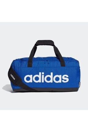 کیف ورزشی زنانه جدید برند آدیداس رنگ آبی کد ty86626036