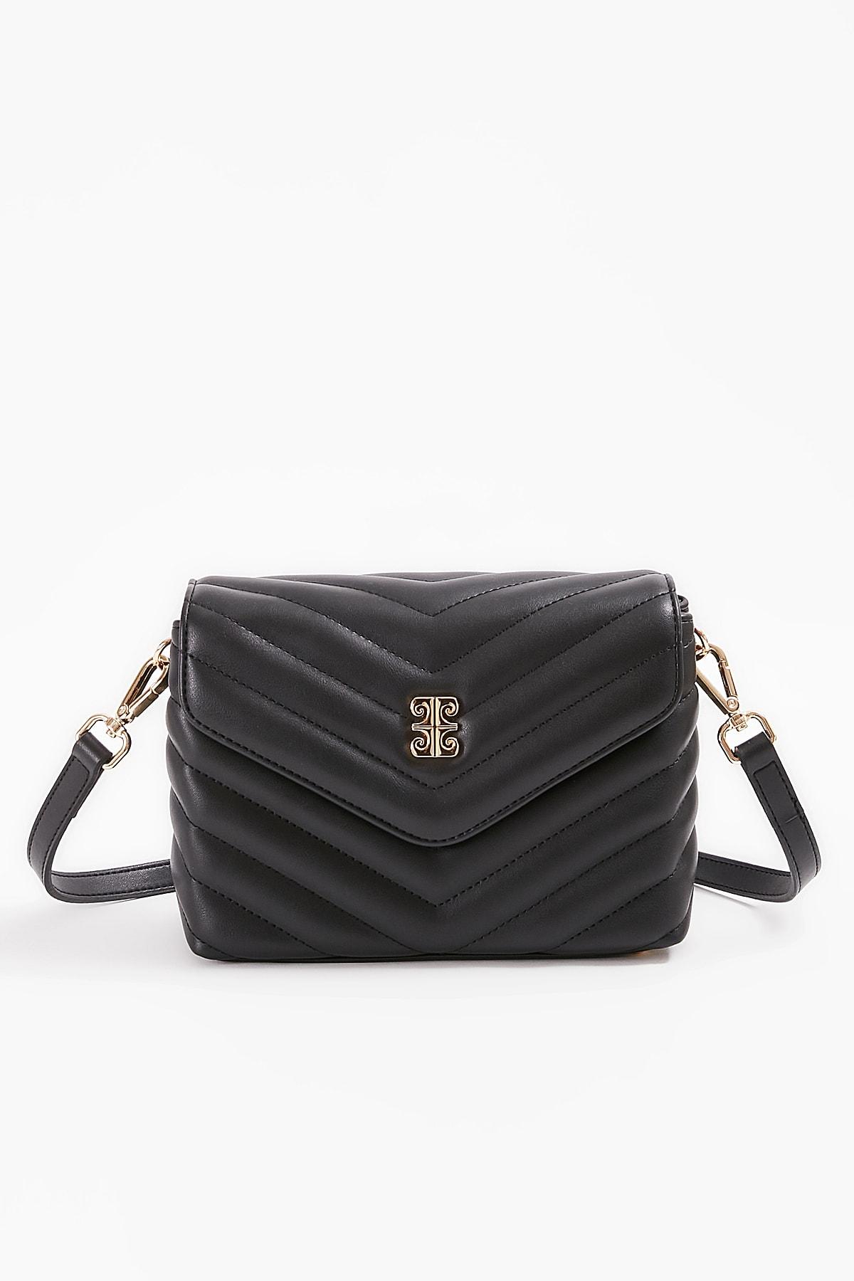 فروش انلاین رودوشی زنانه برند پیرکاردن رنگ مشکی کد ty90583137