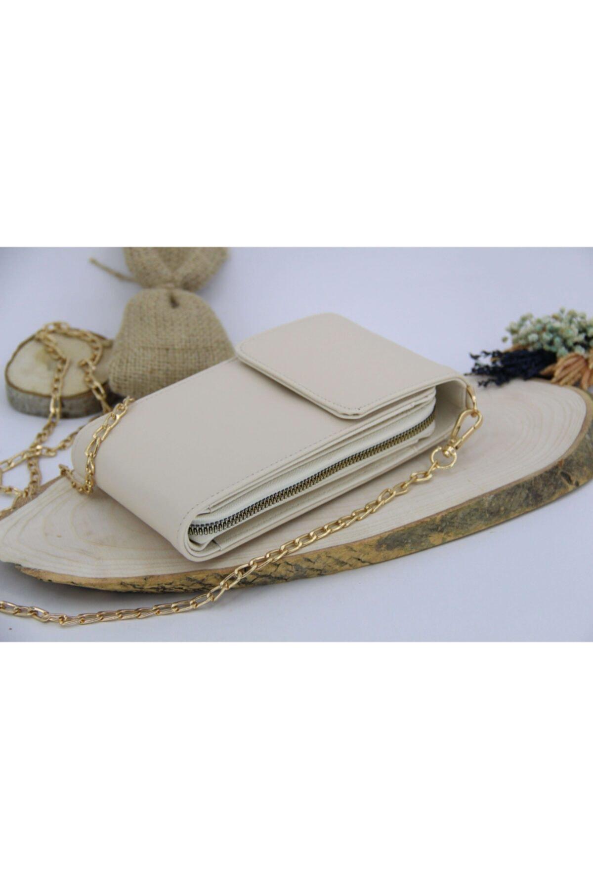 فروش کیف دستی زنانه حراجی برند Karbag رنگ بژ کد ty93610968