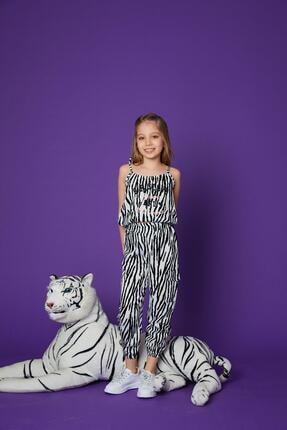 فروش شلوار دخترانه 2021 برند Little Star رنگ مشکی کد ty101731293