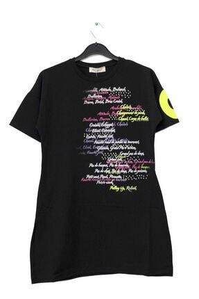 تونیک دخترانه شیک جدید برند Do-Minik رنگ مشکی کد ty109729535