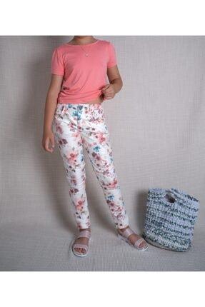 شلوار دخترانه فانتزی برند Maxi Kids کد ty117814171