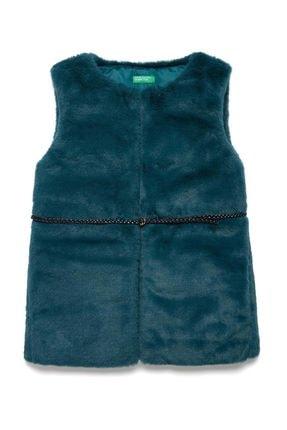 فروش ژاکت جدید برند United Colors of Benetton رنگ آبی کد ty31432944
