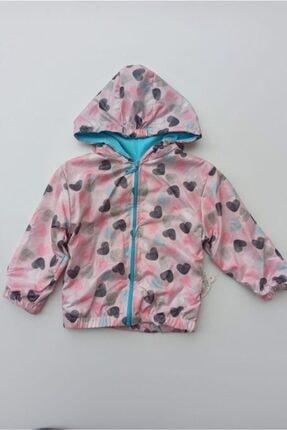 خرید نقدی بارانی دخترانه فروشگاه اینترنتی برند Hippıl Baby رنگ صورتی ty42891233