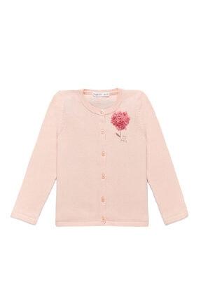 ژاکت خاص برند KUEZA KIDS رنگ صورتی ty47037249