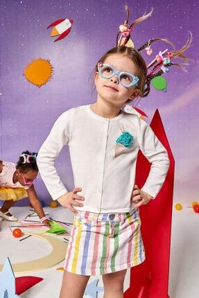 خرید پستی ژاکت دخترانه فانتزی برند KUEZA KIDS کد ty47930744